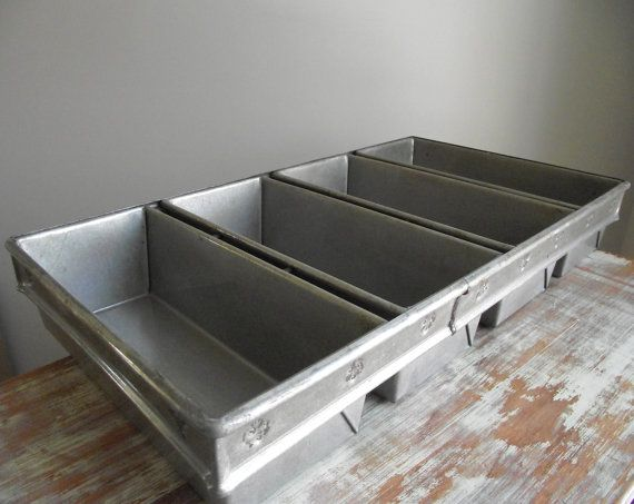 1000 Images About Industrial Baking Pans On Pinterest