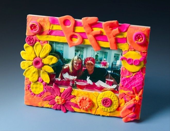 The 46 best handmade photo frames designs 2015-2016 images on ...