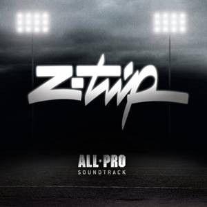 Z-Trip - All Pro Soundtrack, CD