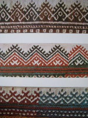 Yugoslavian/Croatian Folk Embroidery