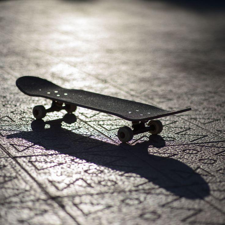 The Empire Skate Team in Morocco – Part 1 – ThinkEmpire.com