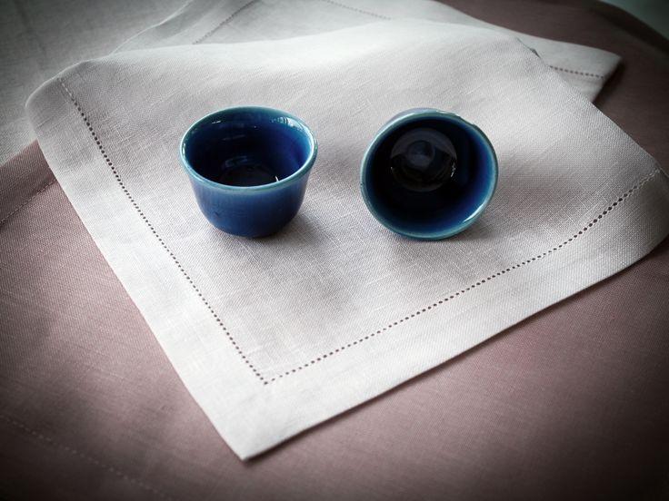 Blu Cups