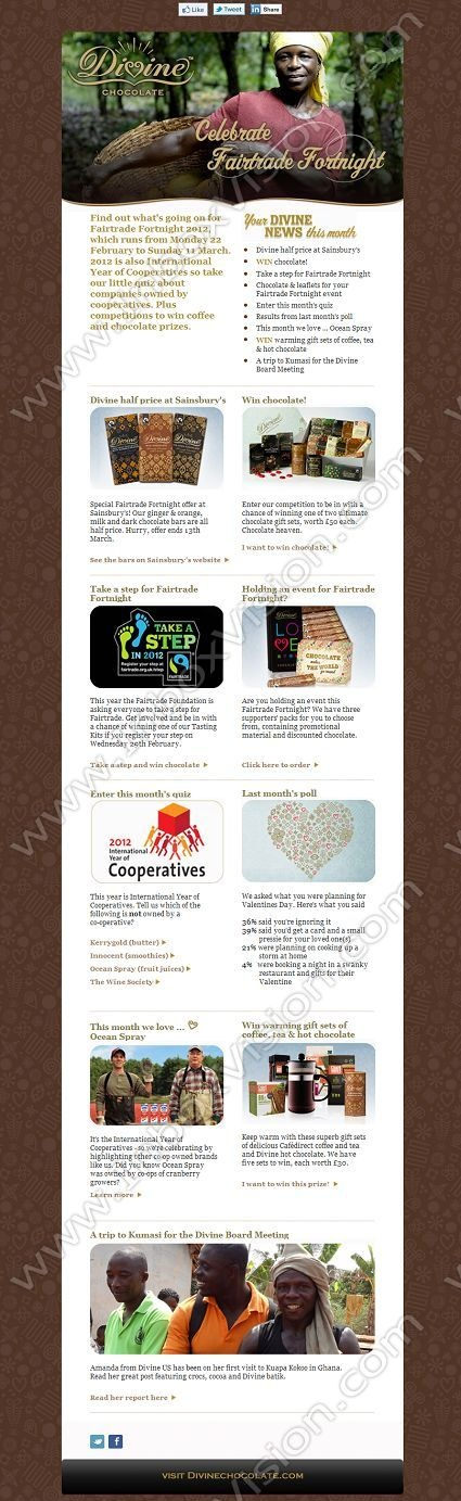 25 best enews images on Pinterest Newsletter ideas, Email - employee newsletter template