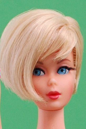 Hair-Fair Barbie | Blonde Hair-Fair | Flint :o) | Flickr