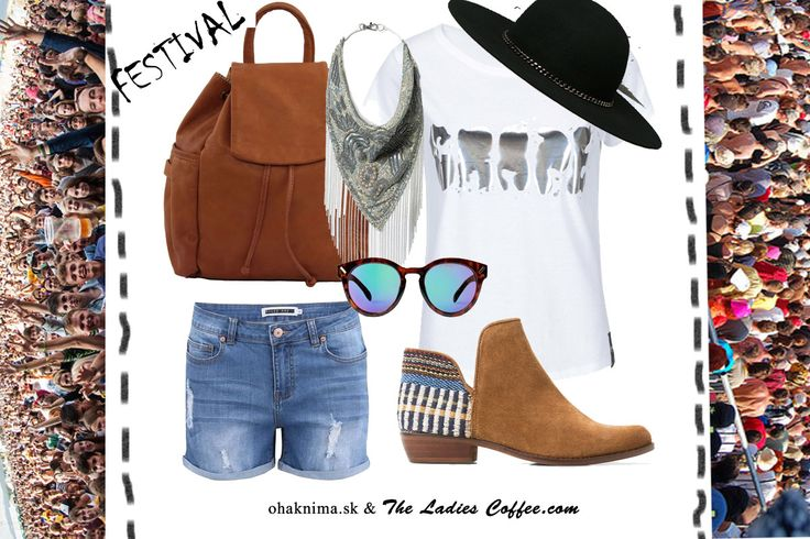 #festivaloutfit by @theladiescoffee.com