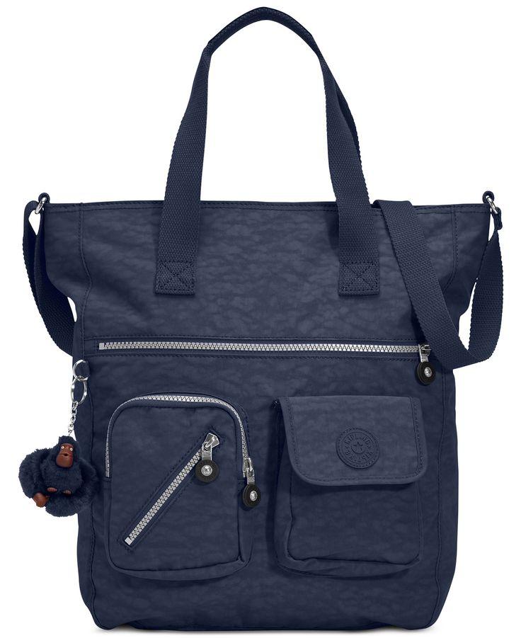 Kipling Handbag, Joslyn Tote - Handbags & Accessories - Macy's