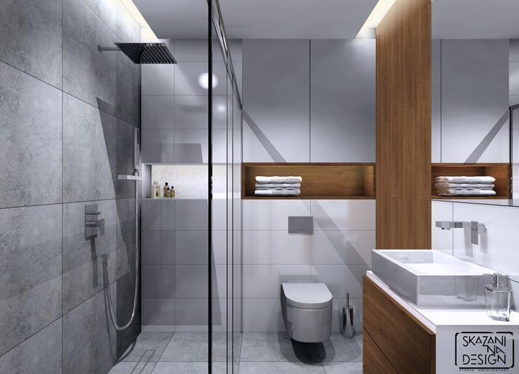 Łazienka w Chudowie 2, mniejsza