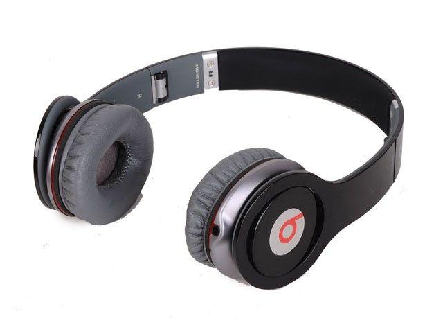 Black Beats By Dre Solo HD