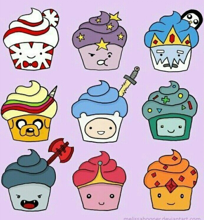 88 best adventure time images on pinterest cartoon clothes and adventure time characters adventure time cupcakes rock art art drawings cartoons animal faces fogo marceline stickers voltagebd Images