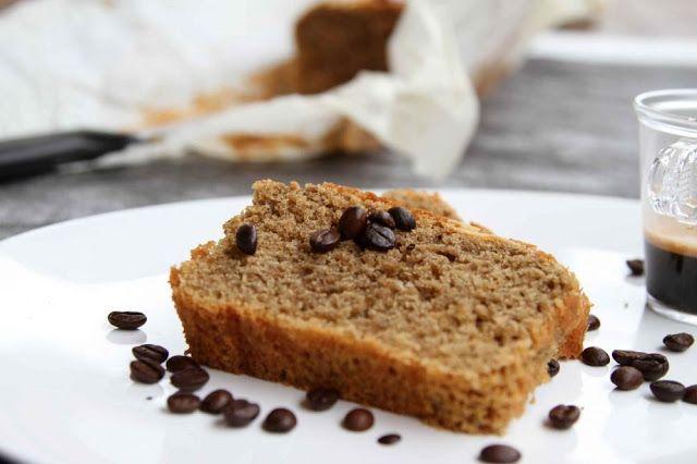 Le ricette di Valentina & Bimby: TORTA AL CAFFE'