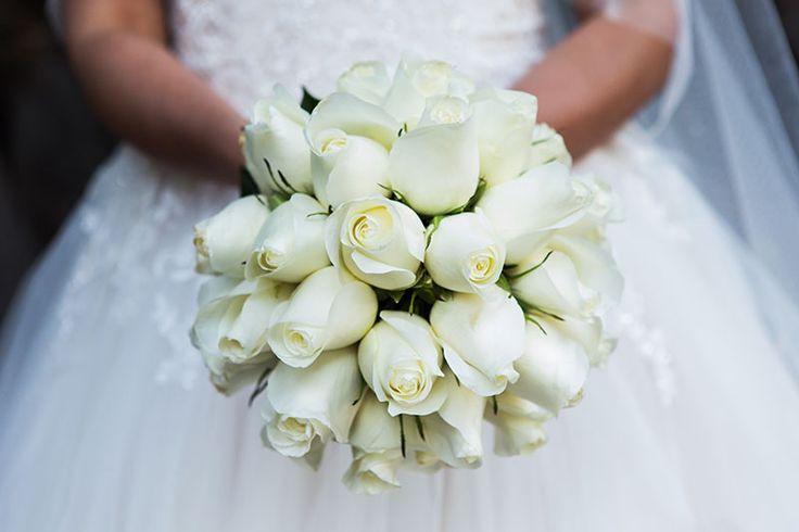Brooke & Nimalen's Perth city wedding. Image by Perth wedding photographer Sara Hannagan Photography