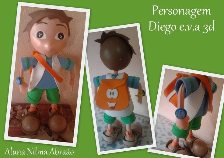 Diego Go