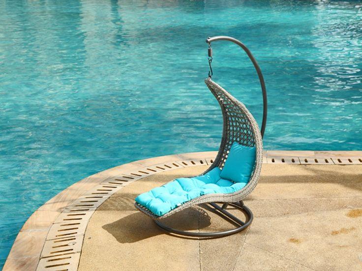 """hanging chair """"Iwazaru"""""""