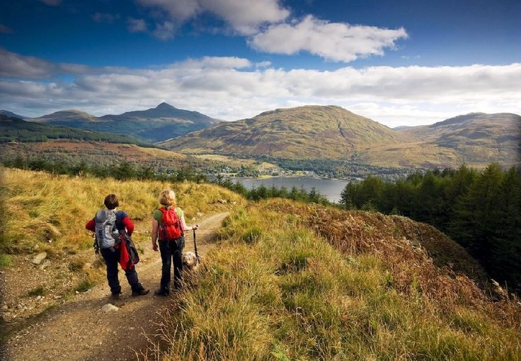 Voyage en Écosse: les gagnants du concours témoignent