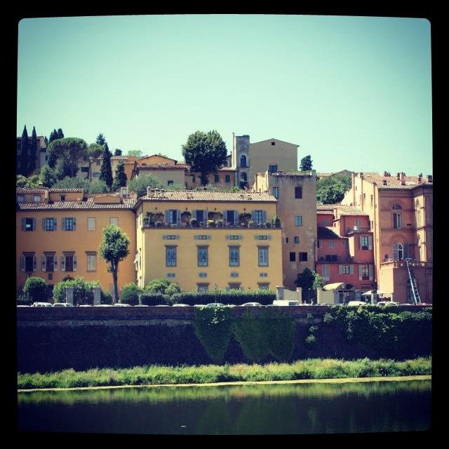 Florence #Sephora #Travel #Vacation