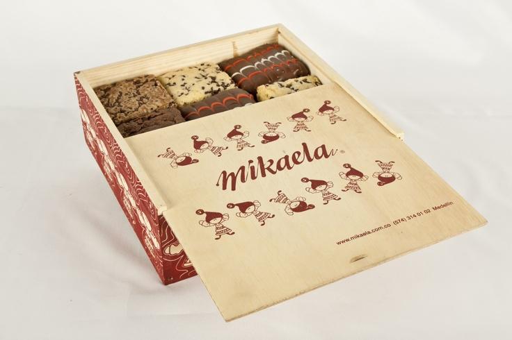 Caja de regalo / Gift Box