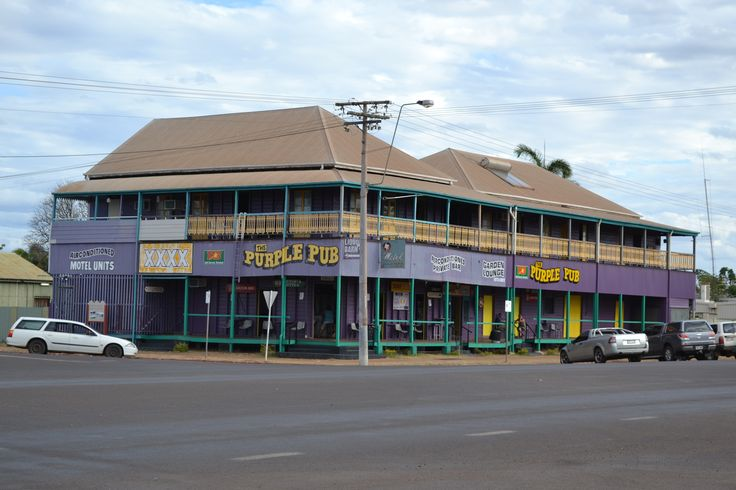 Normanton, QLD