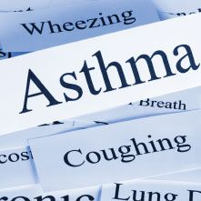 Get a better understanding of your asthma condition by tracking your peak flow readings.