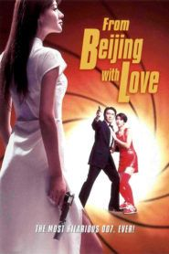 From Beijing with Love Subtitle Indonesia