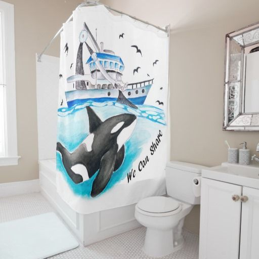 Cool Shower 461 best cool shower curtains images on pinterest | bathrooms