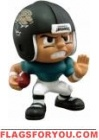 "Jaguars Lil' Teammates Series 2 Running Back 2 3/4"" tall"