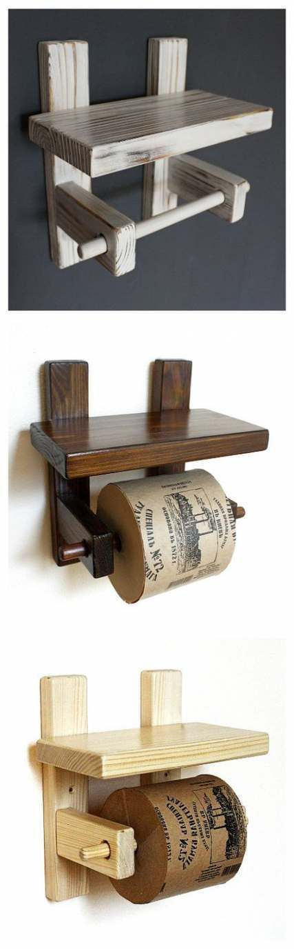 Bathroom shelf above toilet paper holders 52 Best Ideas   – PINNING | Transparen…   – most beautiful shelves