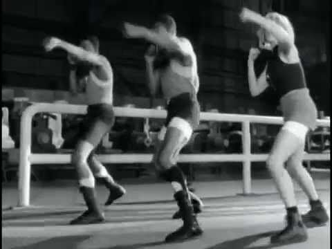 Kathy Smith : Body Combat (Cours de Fitness Aérobic)