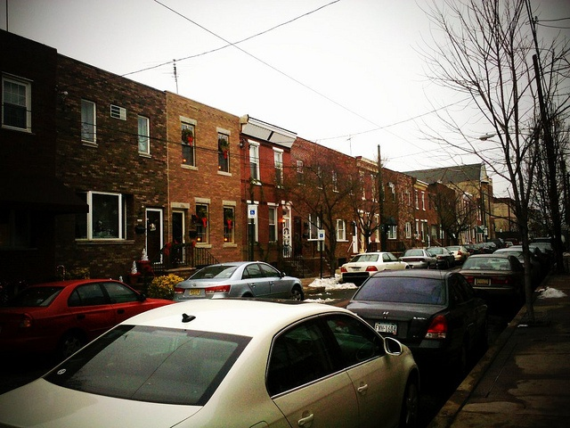oh hey south philly by lauriebreaker, via Flickr