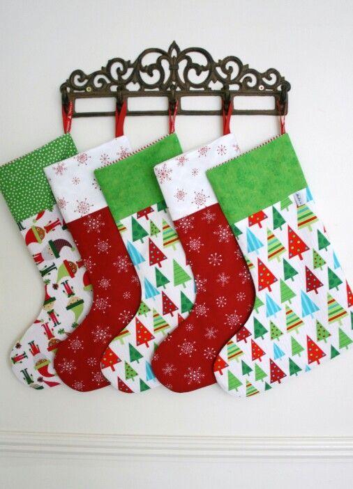 Stockings - £15.00