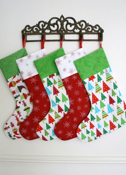 Stockings - £15.00