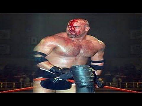 WWE Wrestlemania XX - Brock Lesnar vs Goldberg Full Match