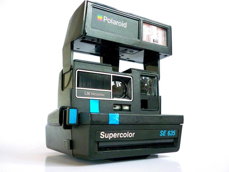 Supercolor 635SE (Special Edition)
