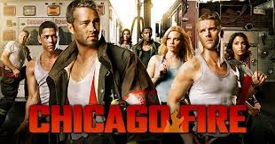 Chicago Fire <3