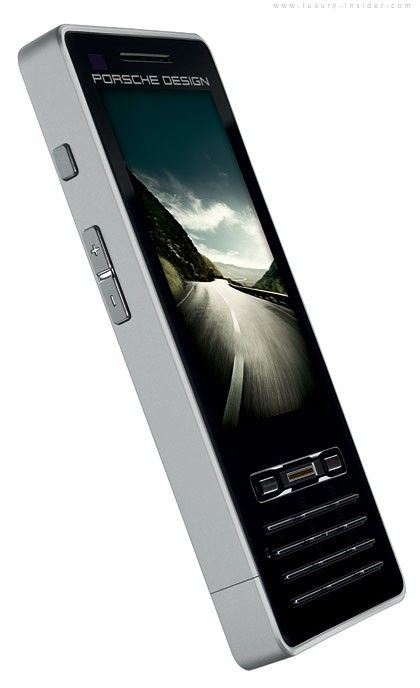 Porsche Design Mobile P´9522 from Sagem