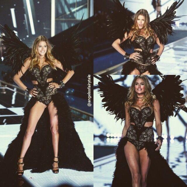 Victoria's Secret 2014  Douzten