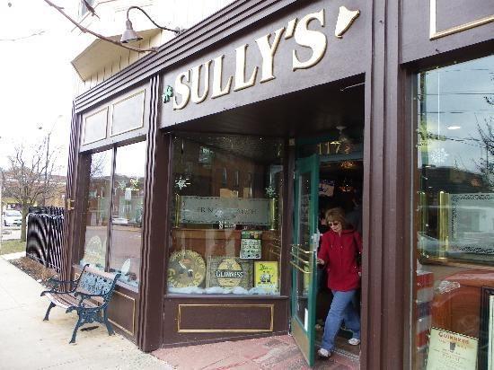 Sully's Irish Pub Medina Ohio