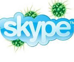 Atención al troyano de Skype
