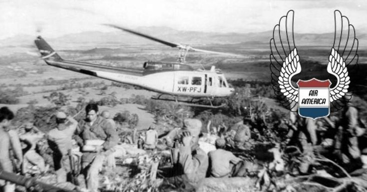 Real Life Air America: The CIA's Covert Airline Used For Everything, Including Drug Smuggling