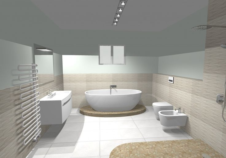Bathroom Design Ideas     Create and design your personal bathroom using the House2homes bath planner tool. You are just a few steps away from finding your dream bath!