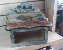 panera, pintura acrilico, www.facebook.com/pages/An-Ver/582001688513051