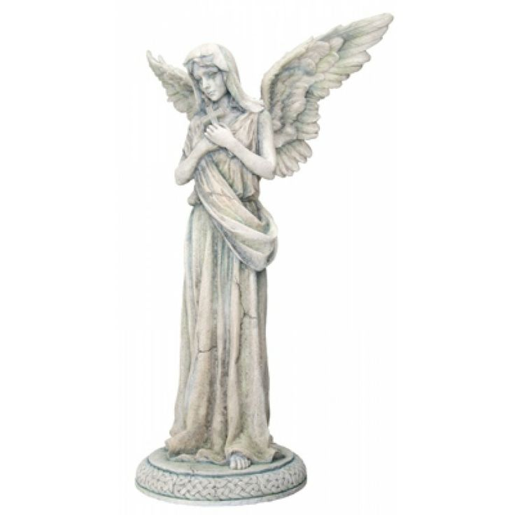 Angel Statues Armaita Angel Of Truth Statue By Summit