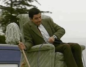 Mr. Bean | 26 Glorious Things Newcastle Gave The World
