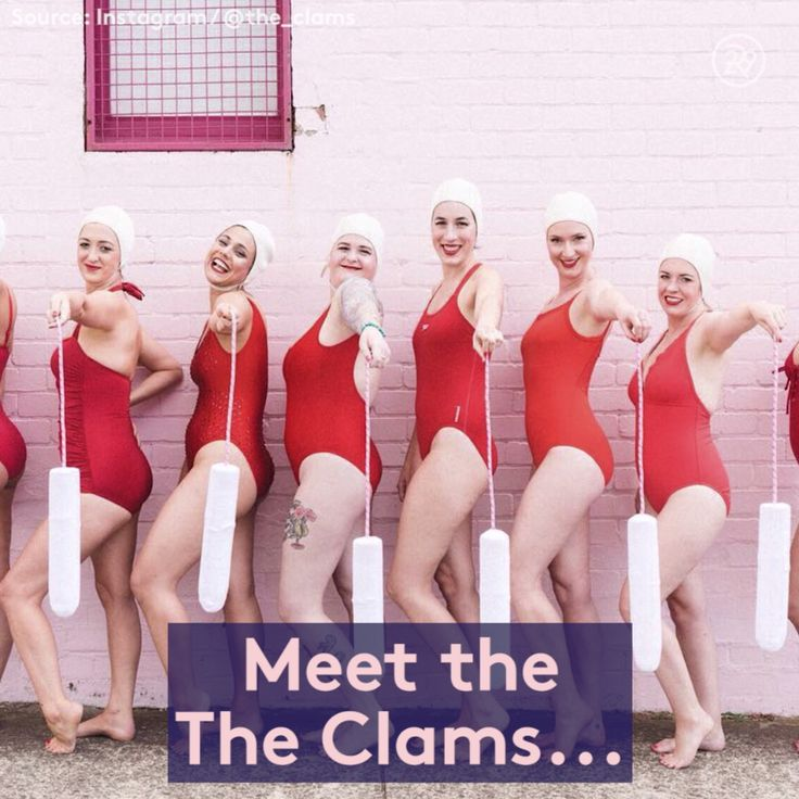 This Ballet Team Performs Synchronised Swimming About