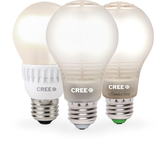 Cree LED Bulbs   Start Cutting Your Energy Costs by up to 85% Today