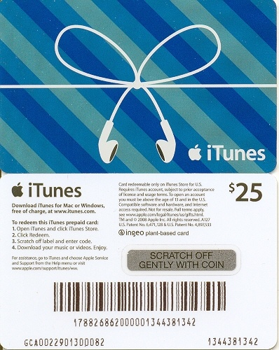 If you can't redeem your App Store & iTunes Gift Card ...