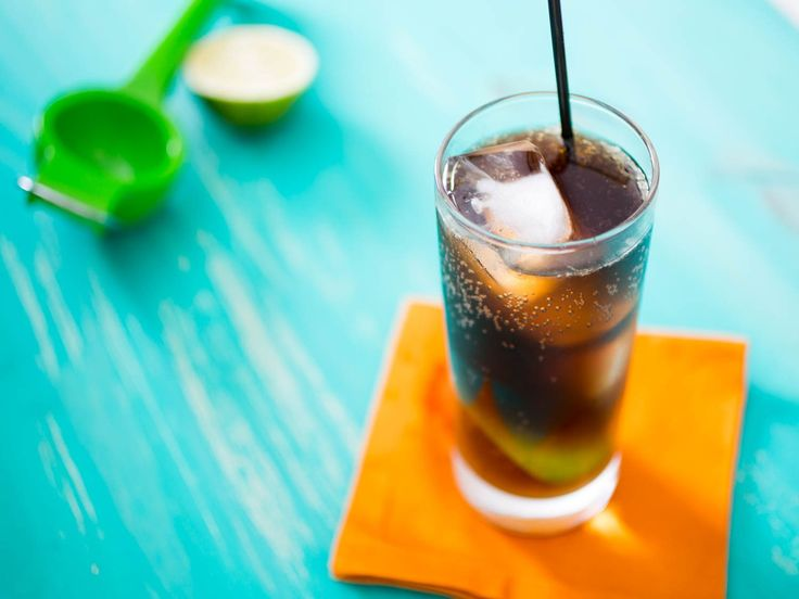 You might think of the Cuba Libre as a simple rum and Coke, but there's more to it than just that.