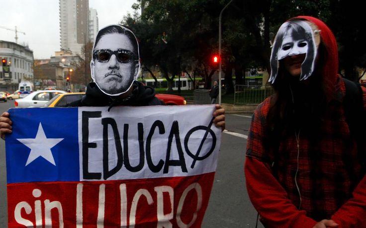 Siempre estuve de acuerdo don #Pinochet