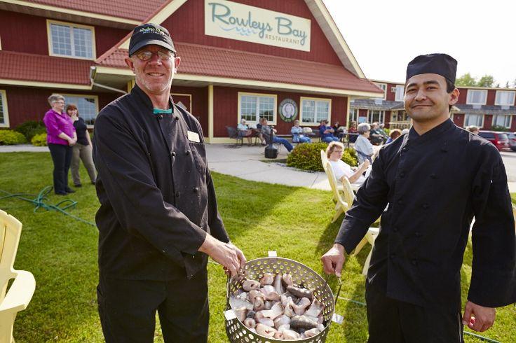 290 best images about door county wisconsin on pinterest for Fish boil door county