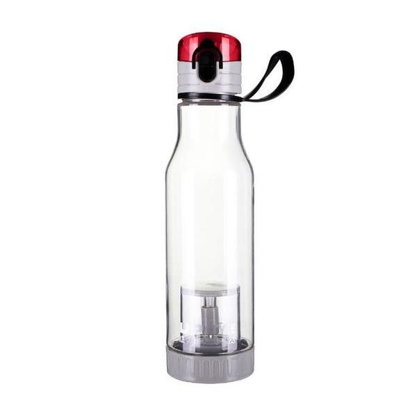 BPA-Free Water Bottle with Tea Infuser