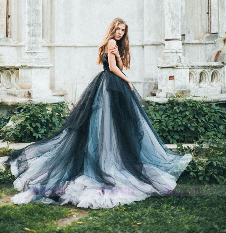 25 best ideas about long tulle skirts on pinterest for Ivory wedding dress meaning
